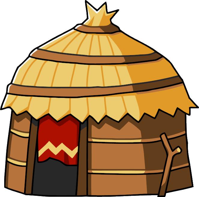 Hut Scribblenauts Wiki Fandom Powered By Wikia
