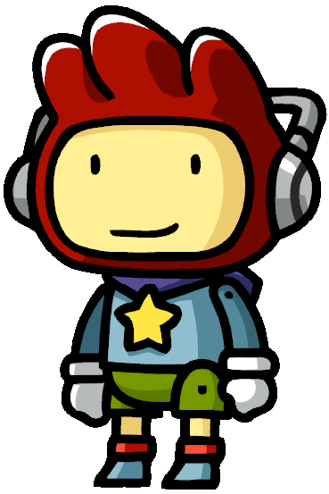 Planned All Along: Super Scribblenauts