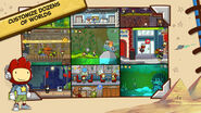 Scribblenauts Unlimited App Screenshot (3)