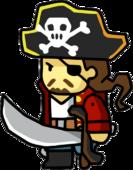 Pirate Male