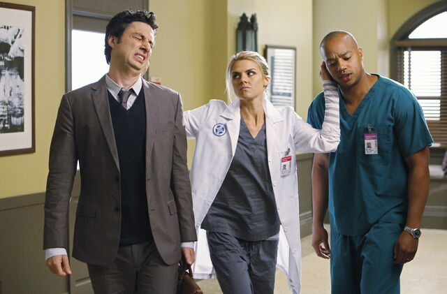 File:9x2 Denise angry at JD and Turk.jpg