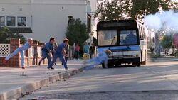 9x4 Thrown under the bus