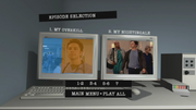 Season 2 dvd episode menu