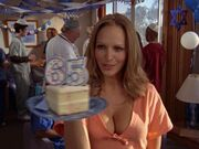 7x5 Birthday Cake