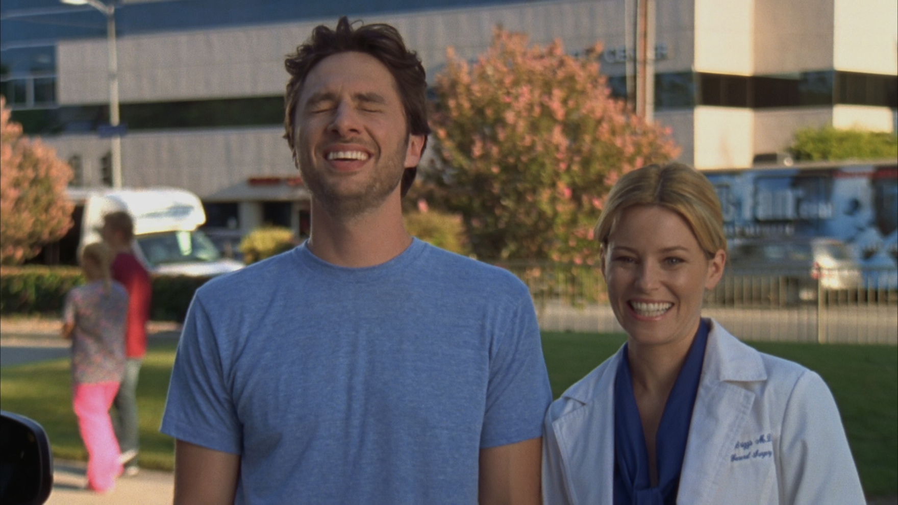 Scrubs jd rencontre kim