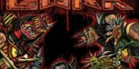 Bloody Pit of Horror (album)