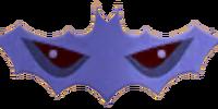 Haunted Bat Glasses