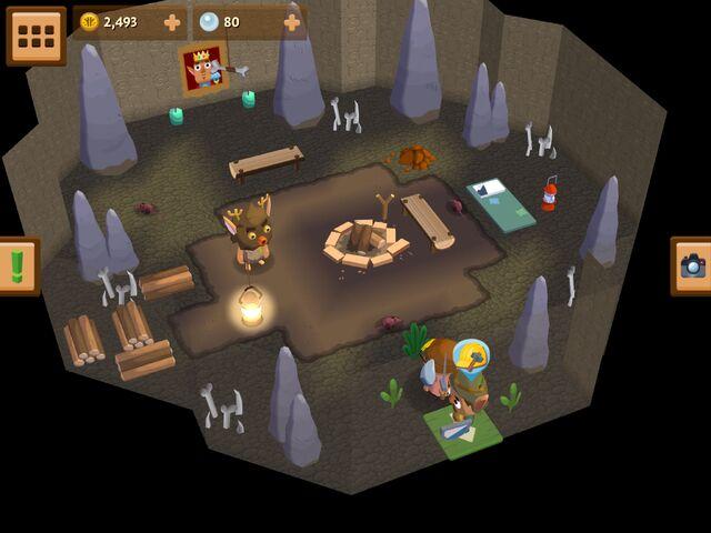 File:Rats in Wendy Burlap's cave (on Dorado Mine).jpg