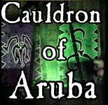 Cauldron of Aruba