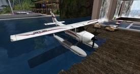 Prefabrica P-1 SeaKite 1