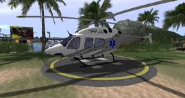 Bell 429 GlobalRanger (S&W) 2