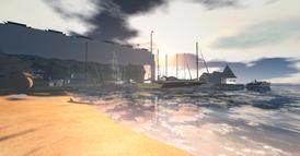 Foresta Harbor Seaplane Base 004