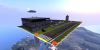 Elisson Airport