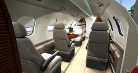 Embraer Phenom 300 (Dani) 3
