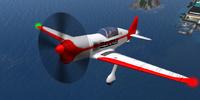 Laminar-DLM Eagle Mk II