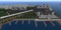 Juneau Regional Airport