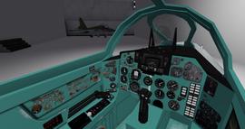MiG-23 Flogger B (AMOK) 2