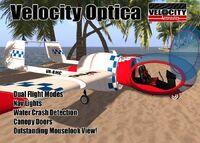 Velocity Optica