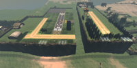 Full Throttle Airfield