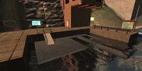 Mowry Seaplane Dock
