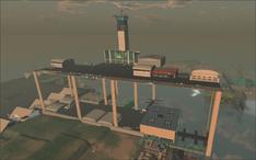 Green Regional Airport 1
