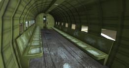 Douglas C-47 (Adventure Air) 3