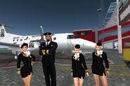 Plane 2-1