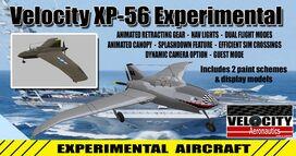 XP 56 Velocity