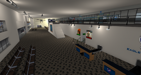 Bentwaters Field Terminal Interior (10-14)