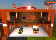 Air-Station Thalipolli