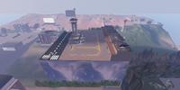 DT Regional Skyport