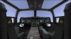 MV-22B Osprey (Omega Concern) 4
