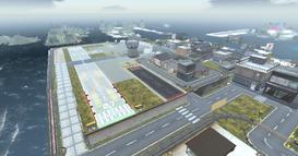 SLSG - Sudare Gami Airport
