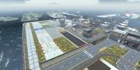 Sudare Gami Airport