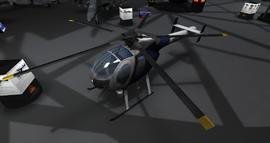 MD-520N (Omega) 4