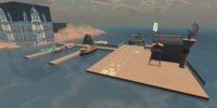 Yumix Square Airfield
