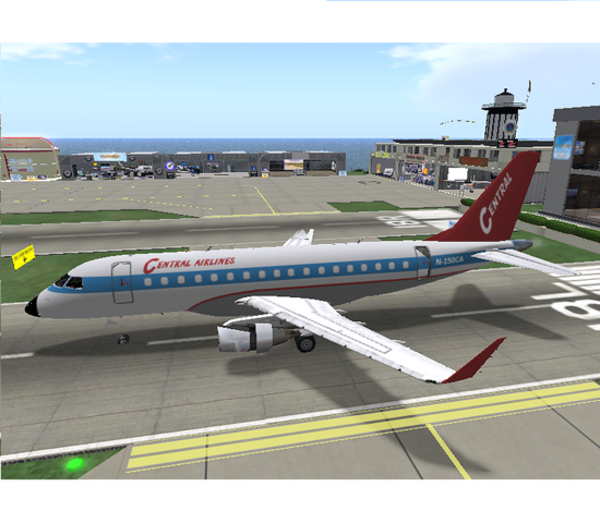 File:1. Embraer 170 takeing off from Hollywood.png