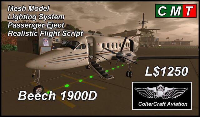 File:Beech 1900D (Coltercraft) Promo.jpg