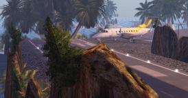 Calypso Airstrip 004