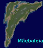 Mãebaleia