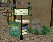 Rue dalliez 3