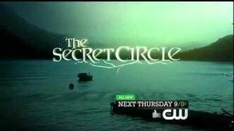 The Secret Circle Season 1 Episode 18 Promo - Sacrifice
