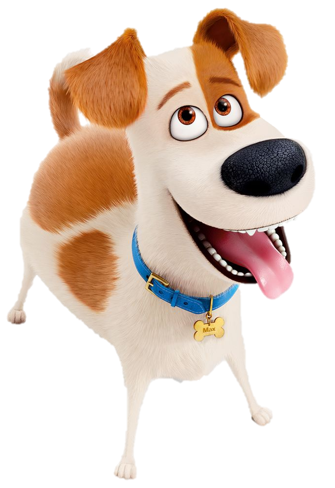 Image Happy Max Png The Secret Life Of Pets Wiki Fandom Powered By Wikia