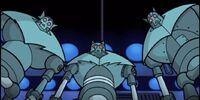 Fisk Robots