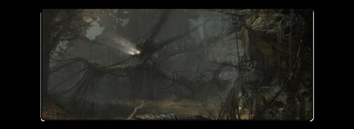 Accursed woods header1