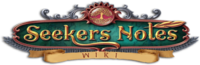 Seeker's Notes: Mysteries of Darkwood Wikia
