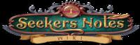 Seeker's Notes: Hidden Mystery Wiki