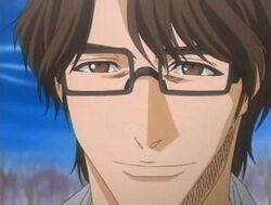 Sosuke Aiden (Ep 60)