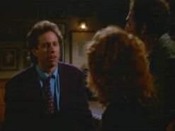 Jerry Confronts Toby