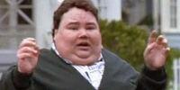 Overweight Victim